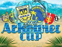 Uczestnicy turnieju Arkowiec CUP 2012