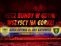 Kibicowski mecz rundy w Gdyni!