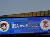 Śledzie on Tour: USA - Polska