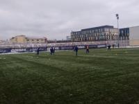 Gra wewnętrzna zamknęła pierwszy tydzień przygotowań do rundy wiosennej