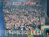 Kibicowsko: Legia Warszawa