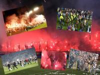 Derby Krakowa a derby w Europie