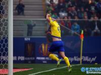 Luka Zarandia piłkarzem SV Zulte Waregem