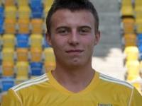 19. urodziny Fabiana Słowińskiego