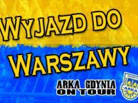 Marcus zaprasza na wyjazd. Wszyscy do Warszawy!