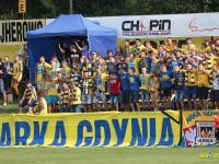 Foto: Gryf Wejherowo - Arka Gdynia