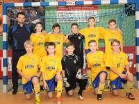 Arka 2001 wygrała Pomorski Futbol Cup