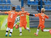Stadion Miejski areną zmagań o Puchar Tymbarku