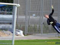 Michał Szromnik zadebiutował w Dundee United