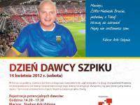 """""""Kibice Arki Gdynia wspólnie przeciw białaczce"""" - podsumowanie akcji + video"""