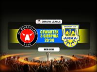 FC Midtjylland - Arka na sport.tvp.pl