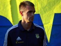 Po meczu z Wigrami: Marcin Warcholak