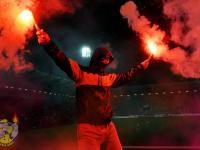 Zbiórka na cele Ultras