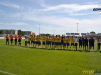 MPJ: Legia wysoko wygrywa z Arką