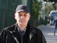 """Wywiad z """"chuliganem"""" - Mariusz """"Megofon"""" Jędrzejewski"""