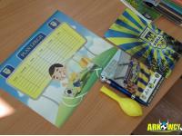 Podsumowanie zbiórki na szkolne wyprawki