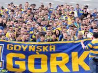 Przemarsz wszystkich Dzielnic i FC na mecz ze Stomilem!