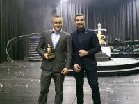 Arka nagrodzona na Gali Gdyńskiego Sportu!