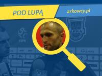 """""""Pod lupą"""" - Antoni Łukasiewicz"""