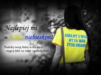 Finał konkursu dla fanek Arki Gdynia - wyniki!
