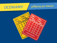 Oceń piłkarzy Arki za mecz z Górnikiem