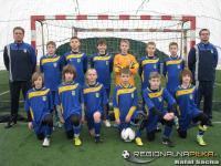 Arka 2000 najlepsza w Uhlsport Cup 2012!