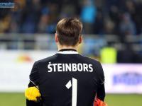 Steinbors piłkarzem meczu z Zagłębiem