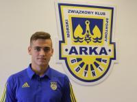 Adam Wolak odchodzi z Olimpii Elbląg