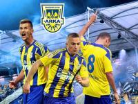Skarb Kibica Arki - runda wiosenna 2015/16