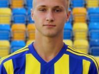 Dorian Affeld wypożyczony do Chemika Bydgoszcz