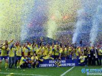 Złota kadra - oni wywalczyli Puchar Polski