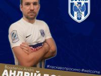 Bohdanow piłkarzem Desny Czernihów