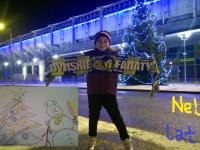 Moje żółto-niebieskie Święta - finał konkursu!