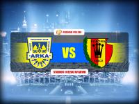 Arka - Korona w półfinale!