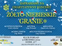 Niezwykły koncert dla kibiców już 9 grudnia!