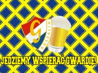 Bałtyk Gdynia - GWARDIA KOSZALIN