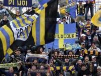Żółto - Niebieskie kluby: Hellas Verona