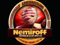 Nemiroff World Cup 2010 - II edycja konkursu