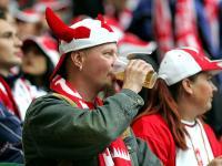 Będzie piwo na stadionach?