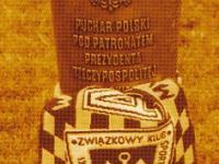 Legia Warszawa rywalem Arki w półfinale PP!