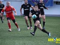 Rugby: Beka Tsiklauri powołany do reprezentacji Gruzji!