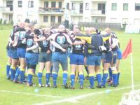 Rugby: porażka juniorów w el. do MPJ