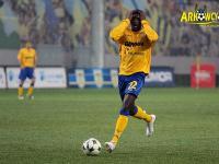 Legia chce Tshibambę