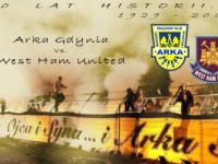 Arka Gdynia - West Ham