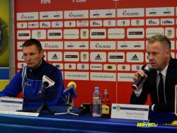 G. Niciński: Będą zmiany w składzie