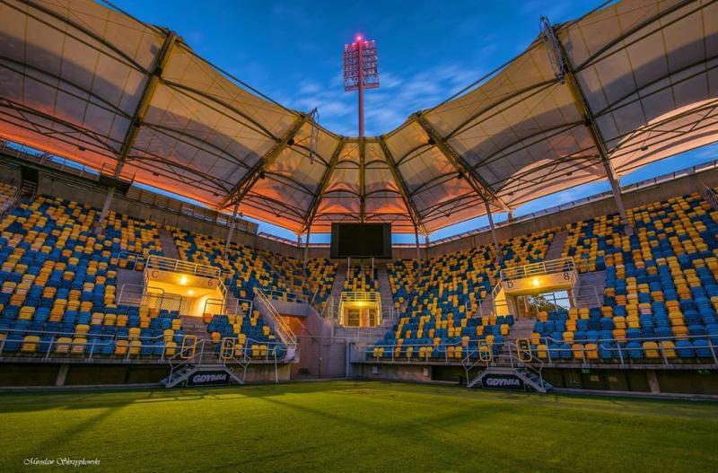 25% pojemności stadionu dostępne na mecz z ŁKS-em, bilety w dwóch etapach