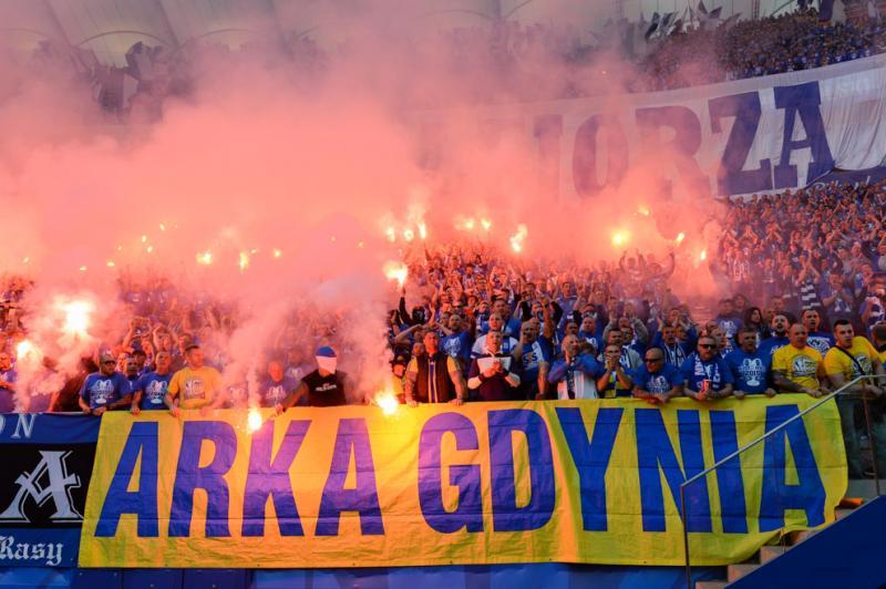 Kibicowsko o 10 finałach Pucharu Polski