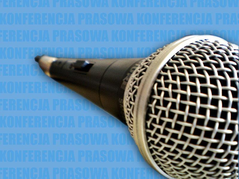 Konferencja po meczu z Wartą w Poznaniu