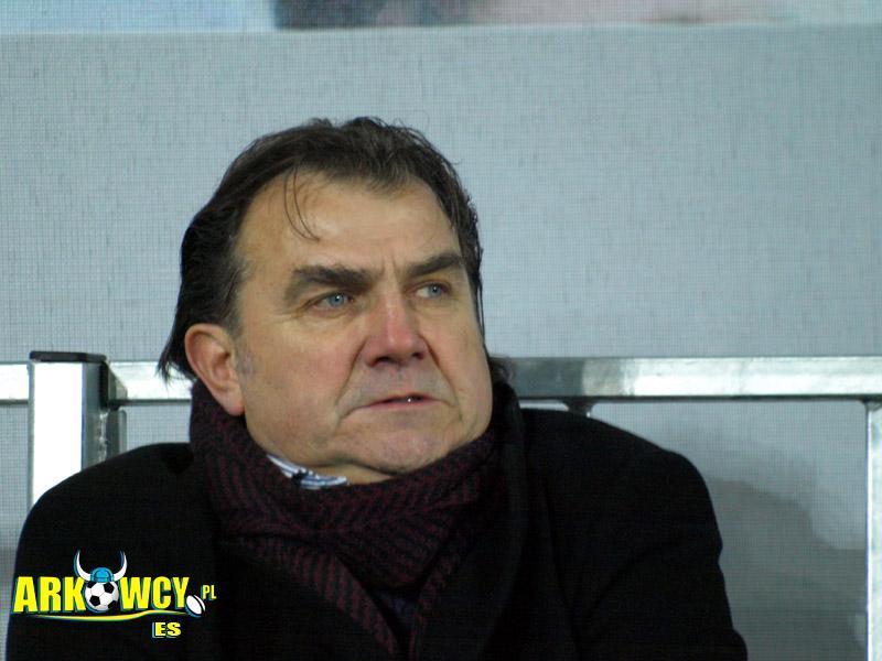 Zmarł Andrzej Czyżniewski
