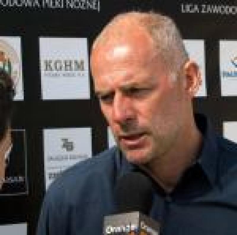 Co dalej: wywiad z trenerem Dariuszem Pasieką